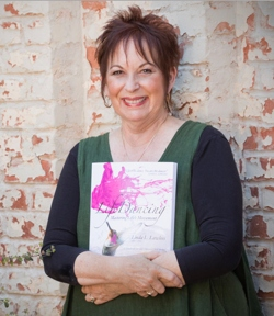 Linda, the Author of LifeDancing